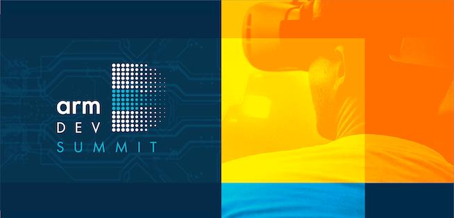 Arm Dev Summit 2020